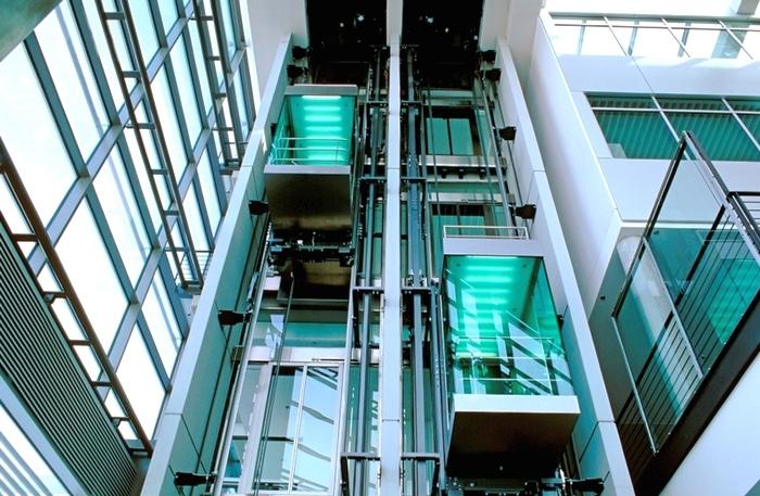 Бизнес идея: поставка лифтового оборудования