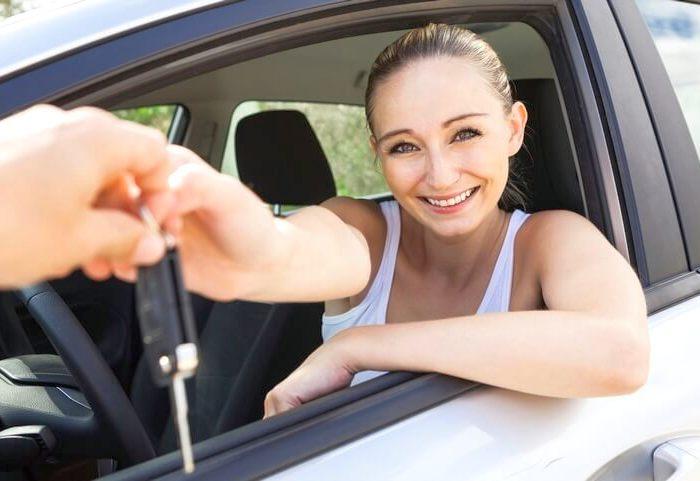 Бизнес идея: предоставление кредитов на б/у автомобили