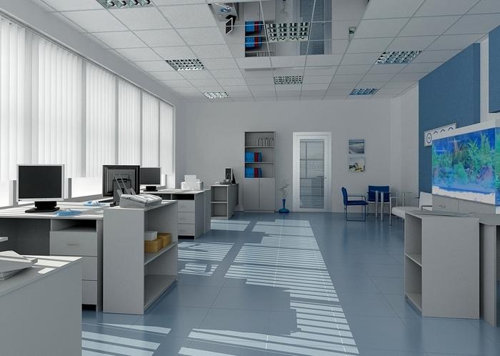 Бизнес идея: предоставление в аренду офисов для предпринимателей