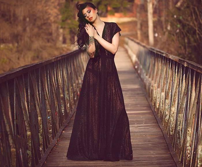 Бизнес идея: предоставление в аренду платьев для фотосессий