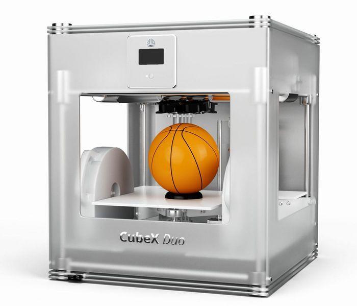 Бизнес идея: продажа 3D-принтеров