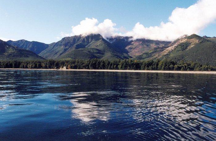 Бизнес-идея: продажа байкальской воды