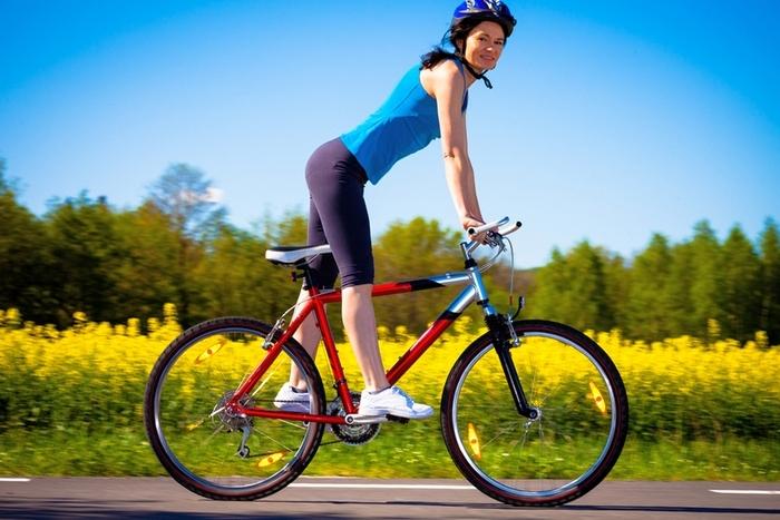 Бизнес идея: продажа б/у велосипедов