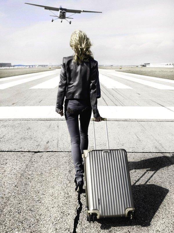 Бизнес идея: продажа дорожных чемоданов