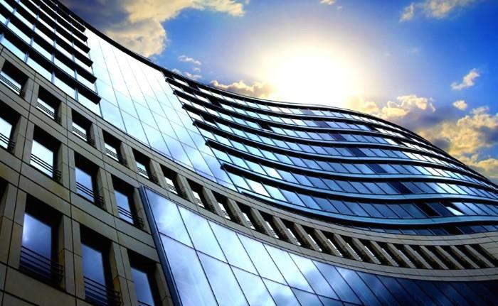 Бизнес идея: продажа фасадных систем