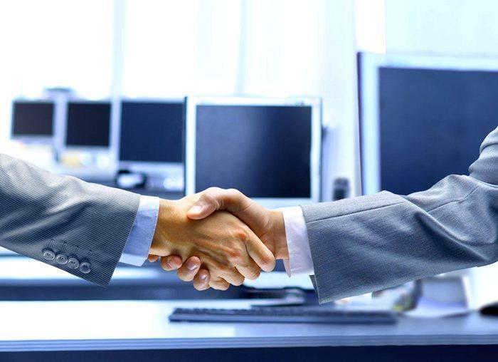 Бизнес-идея: продажа компьютеров и комплектующих