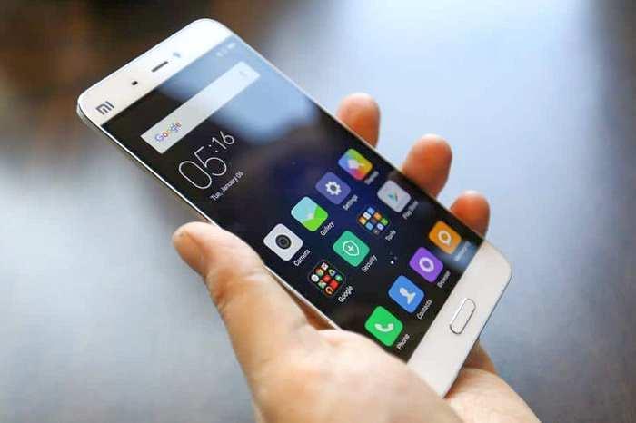 Бизнес-идея: продажа мобильных телефонов Xiaomi