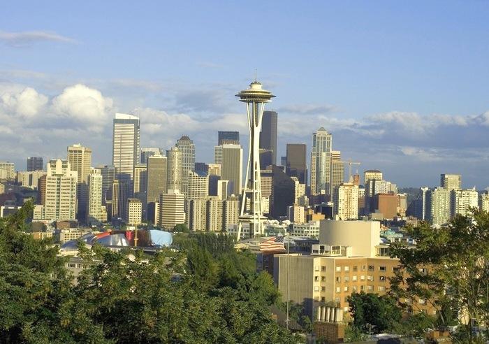 Бизнес идея: продажа недвижимости в США