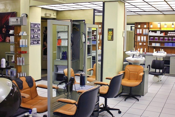 Бизнес идея: продажа оборудования для парикмахерских