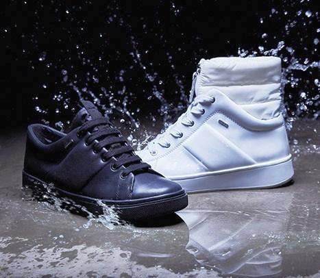 Бизнес идея: продажа обуви Geox