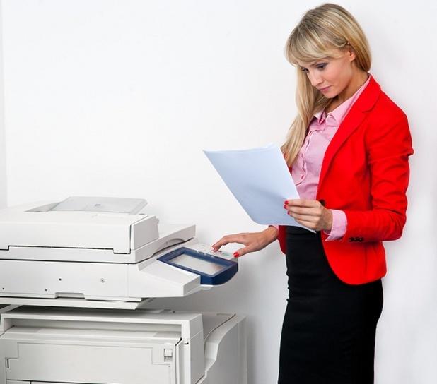 Бизнес идея: продажа оригинальных картриджей для принтеров