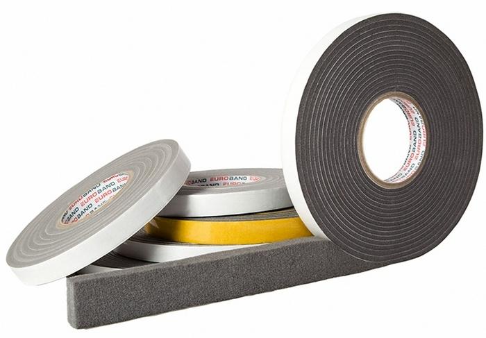 Бизнес идея: продажа паропроницаемой саморасширяющейся уплотнительной ленты