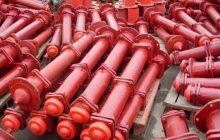 Бизнес идея: продажа подставок под пожарные гидранты