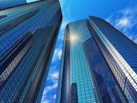 Бизнес идея: продажа помещений в жилых комплексах