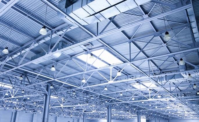 Бизнес идея: продажа промышленных светодиодных светильников