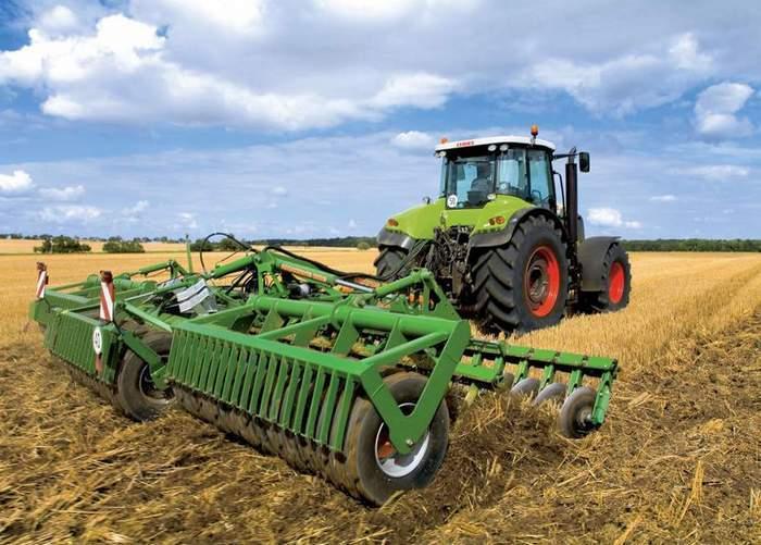 Бизнес идея: продажа сельскохозяйственной техники и запчастей