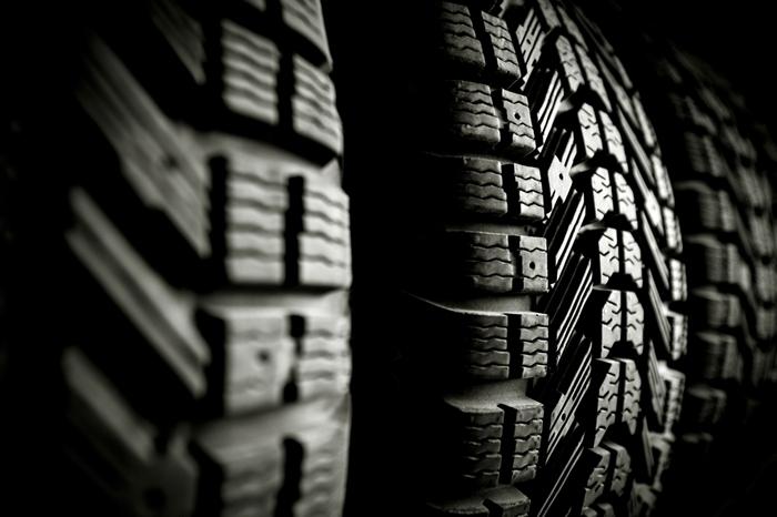 Бизнес идея: продажа шин для автомобилей