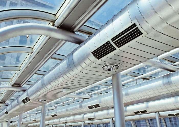Бизнес идея: продажа систем вентиляции