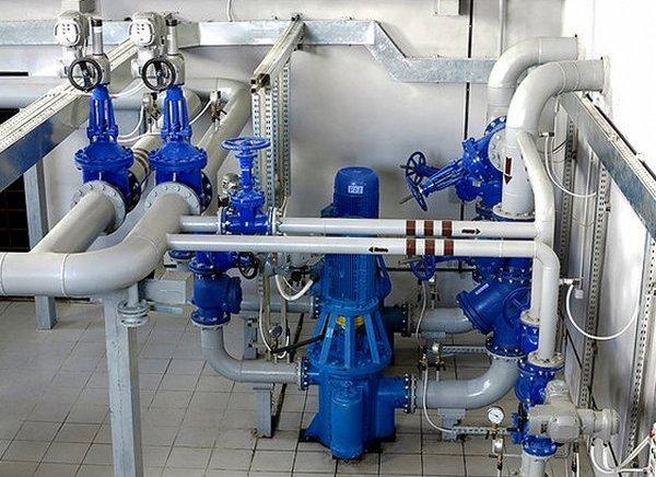 Бизнес идея: продажа систем водоснабжения