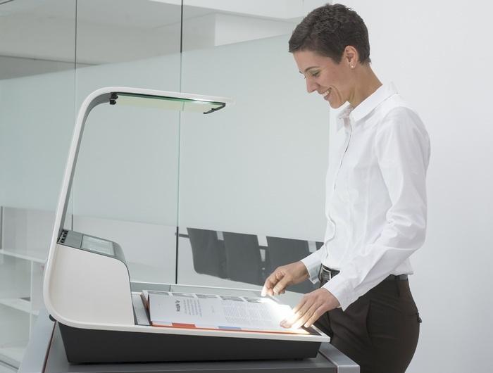 Бизнес идея: продажа сканеров