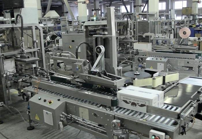 Бизнес идея: продажа упаковочного оборудования