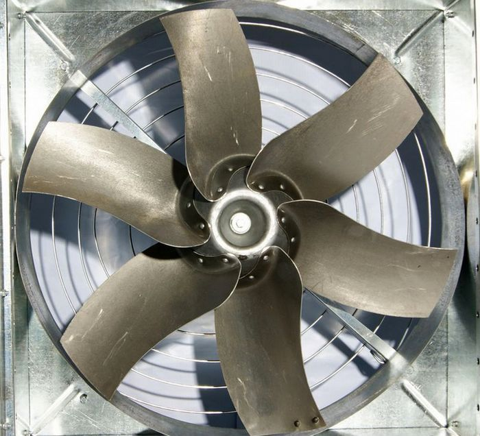 Бизнес идея: продажа вытяжных вентиляторов