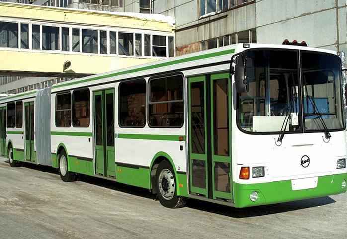 Бизнес идея: продажа запасных частей для автобусов