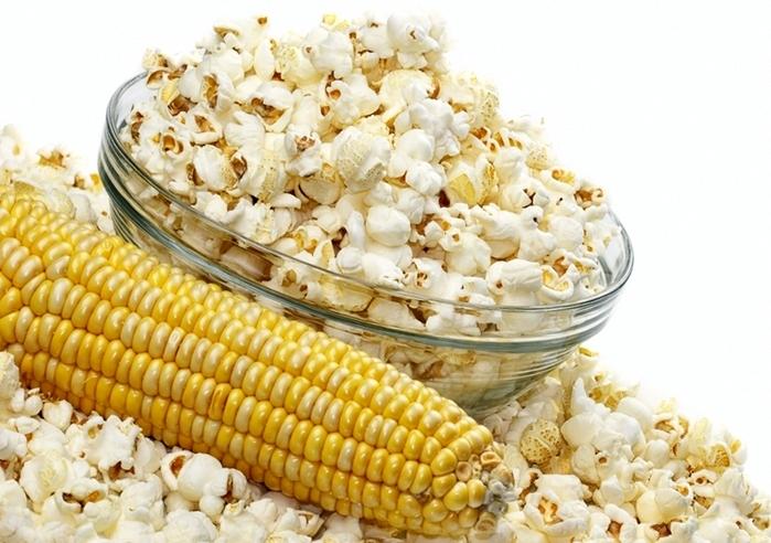 Бизнес идея: продажа зерна для поп-корна