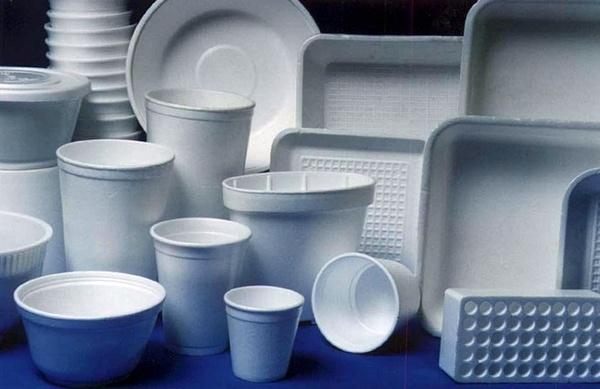 Бизнес идея: производство гибкой упаковки из полипропилена