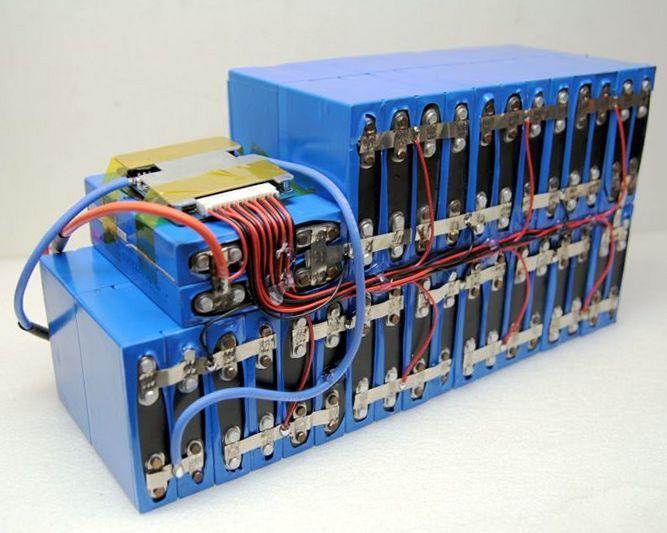Бизнес идея: производство литий-ионных аккумуляторов