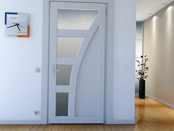 Бизнес идея: производство пластиковых дверей