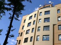 Бизнес идея: производство вентилируемых фасадных систем