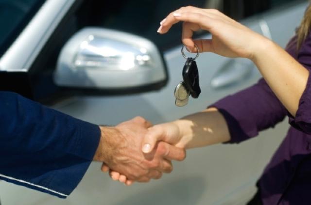 Бизнес идея: прокат бюджетных автомобилей