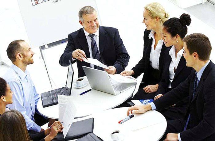 Бизнес идея: проведение фокус-групп