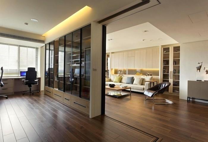 Бизнес идея: разработка дизайн-проекта квартир