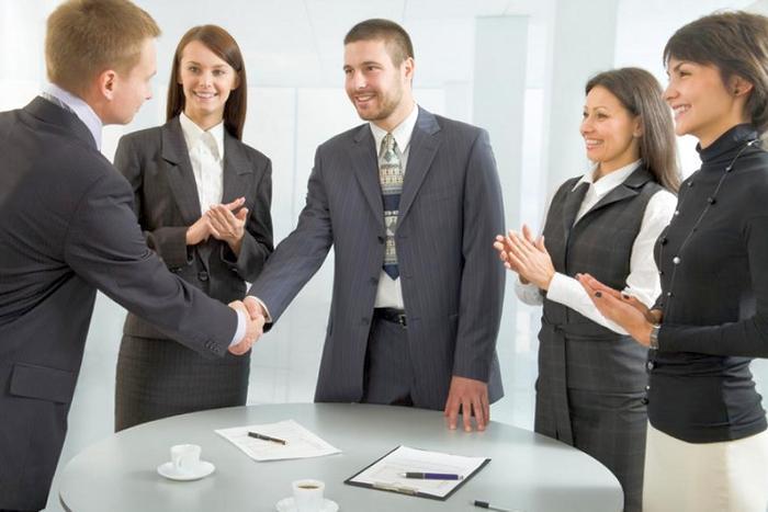 Бизнес идея: регистрация юридических лиц