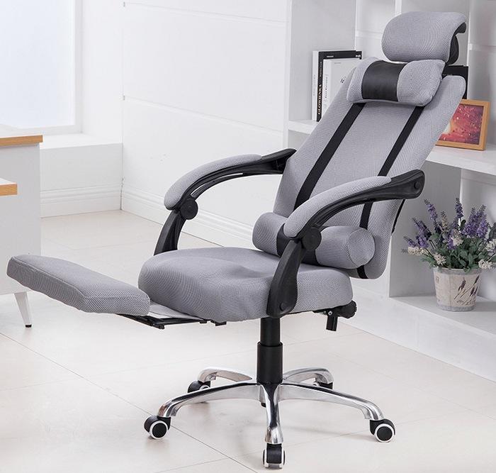 Бизнес идея: ремонт компьютерных стульев