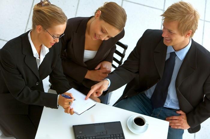 Бизнес идея: сервис поиска компаний