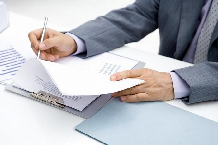 Бизнес идея: сервис выписки из ЕГРП