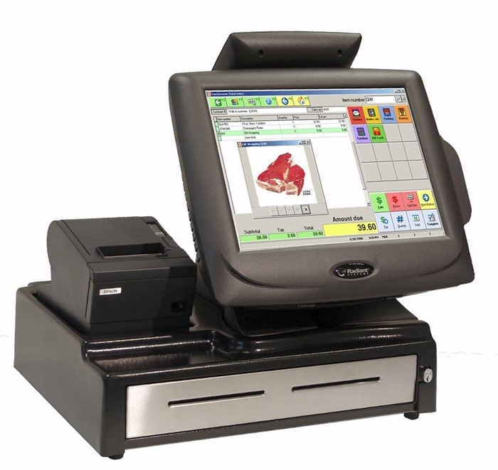 Бизнес идея: сервисное обслуживание POS-компьютеров