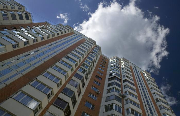 Бизнес идея: строительство жилых домов