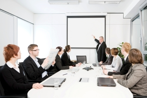Бизнес идея: тренинги по командообразованию