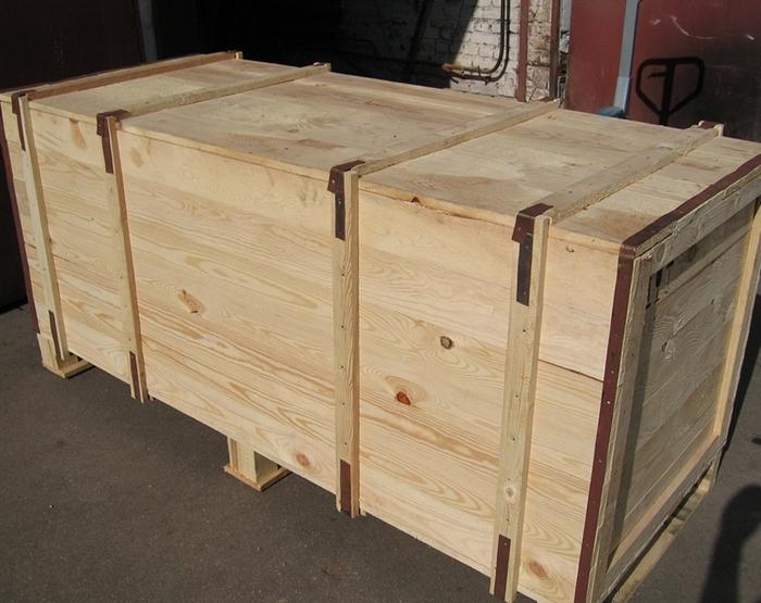 Бизнес идея: упаковка грузов для перевозок