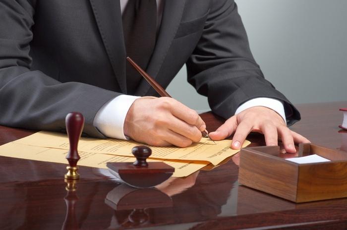 Бизнес идея: услуги адвоката в сфере административного права