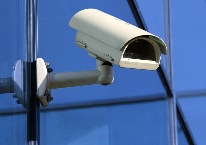Бизнес идея: видеонаблюдение через интернет