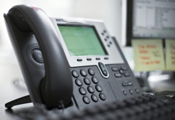 Бизнес идея: внедрение IP-телефонии