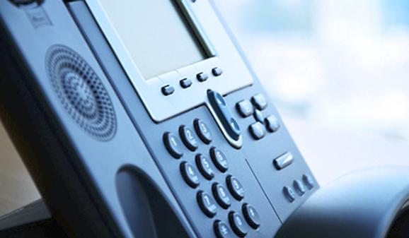 Бизнес идея: внедрение решений по организации телефонной связи