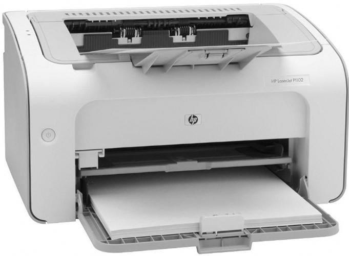 Бизнес идея: заправка картриджей Hewlett Packard