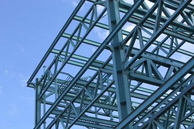 Бизнес идея: завод по производству металлоконструкций