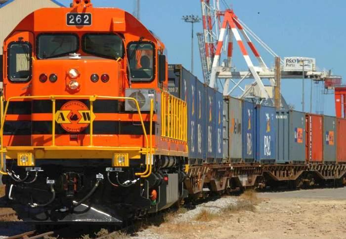 Бизнес идея: железнодорожные перевозки грузов